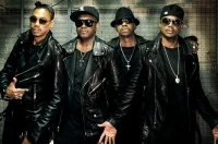 When Did Jodeci Peak? The Past, The Present, or The Future